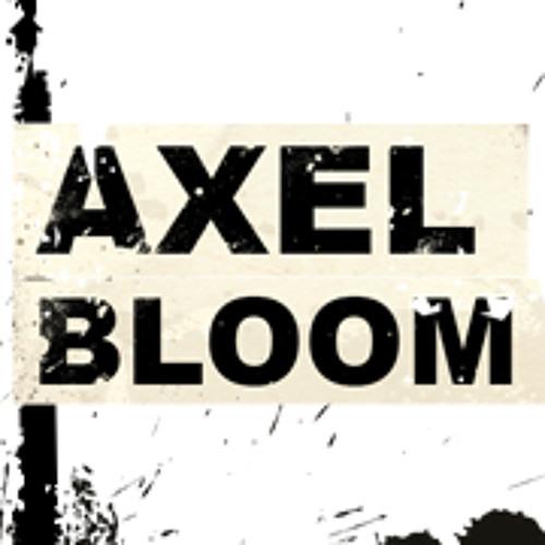 Axel Bloom's avatar
