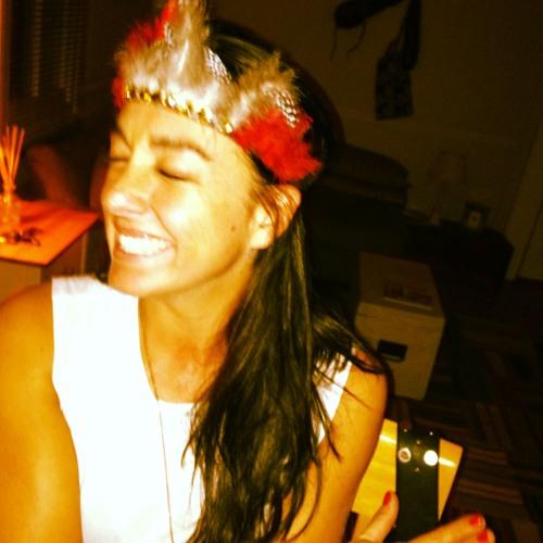 Isabelle Mainwaring's avatar
