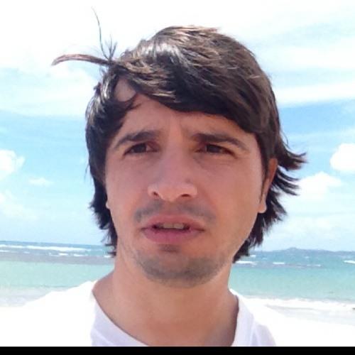 ahmadmansour's avatar