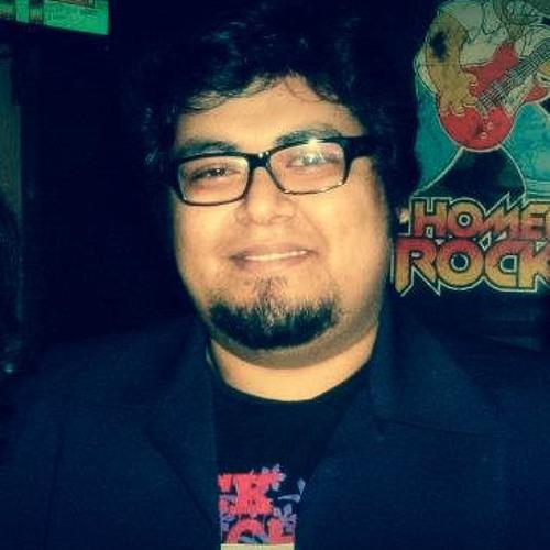 Azmir Rifat's avatar
