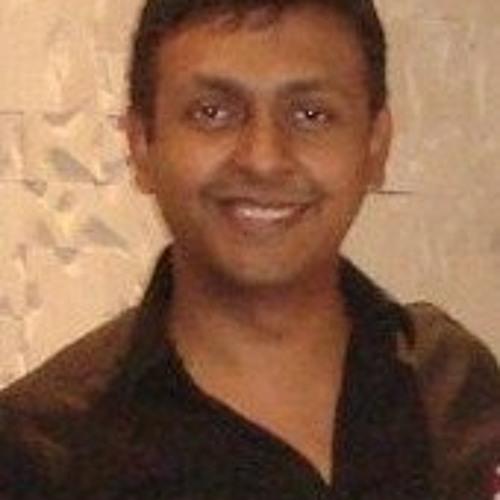 Anand Kumar 21's avatar