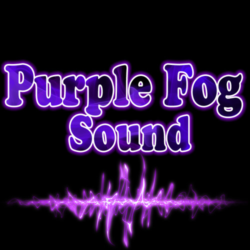 PurpleFogSound's avatar