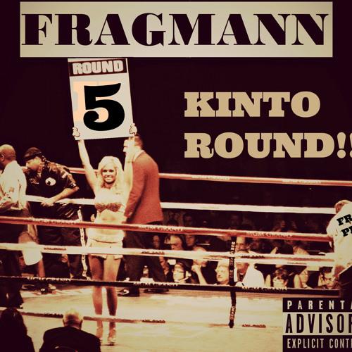 06-FragMann - Surcando El Cielo (Beat Prod Riddim Selecta)