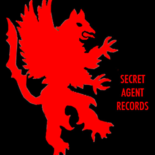 Secret Agent Records's avatar