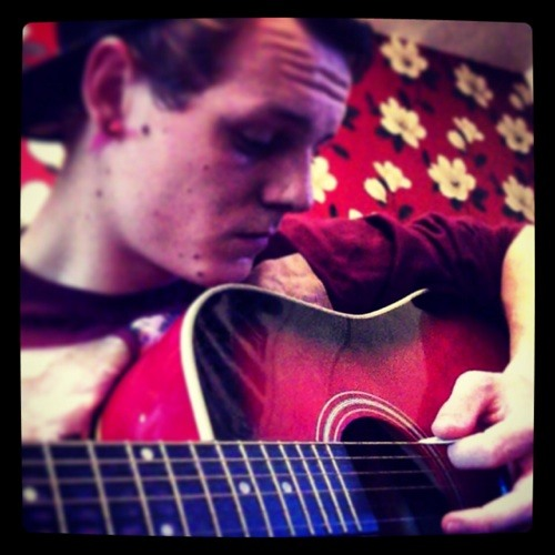 Darren Porter 2's avatar