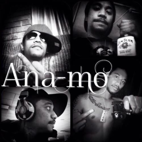 ANA-MO's avatar