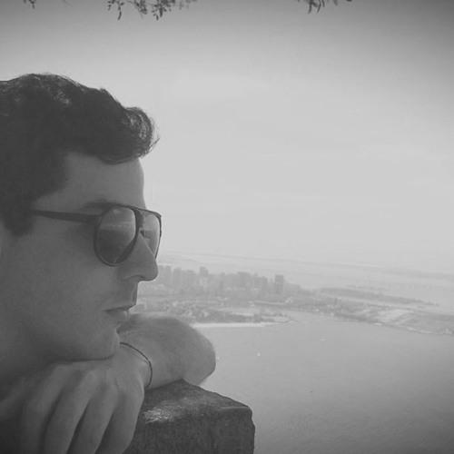 Marcio Rebouças's avatar