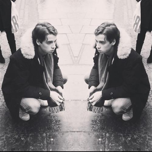 Axel Midby's avatar