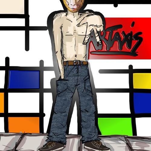 Tuts ZeNeuvier's avatar