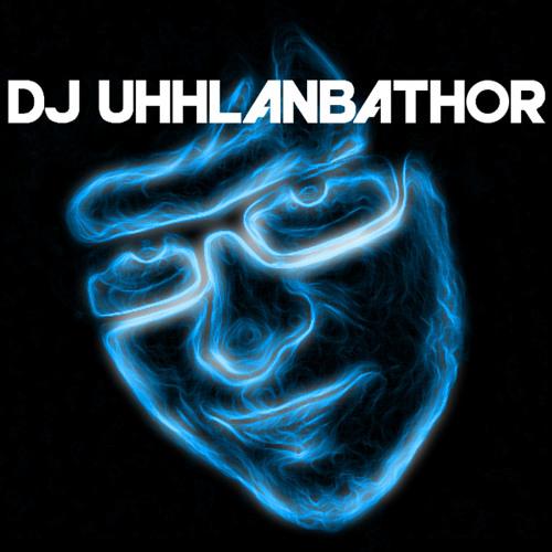 DJ UHHLANBATHOR's avatar