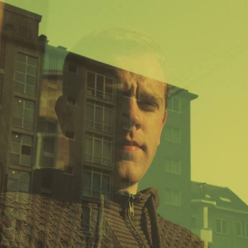 DJ Darkmatter's avatar