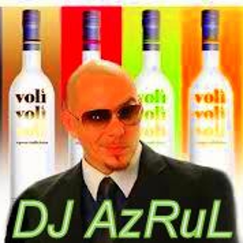 Pitbull is Mr.Worldwide's avatar