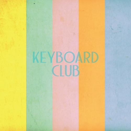 Keyboard Club's avatar