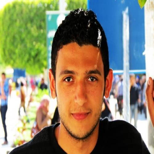 Ahmed attia's avatar