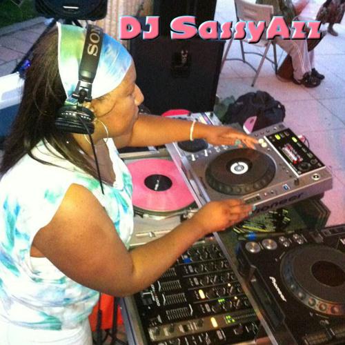 DJSassyAzz's avatar