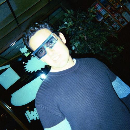 AfroedNinja's avatar