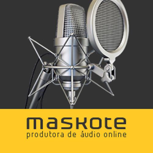 Maskote Produtora's avatar