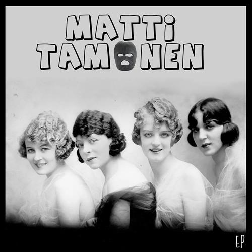 Matti Tamonen's avatar