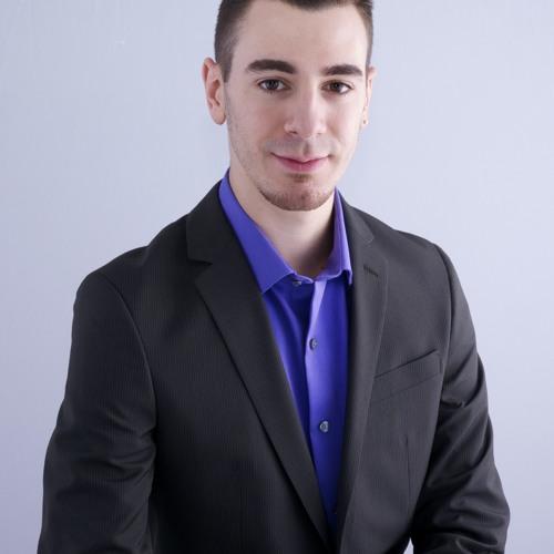 Nicholas Gati's avatar