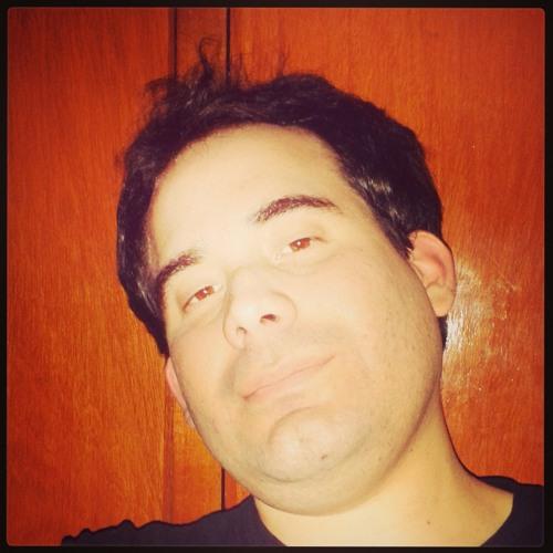 Vicente Eguiguren's avatar