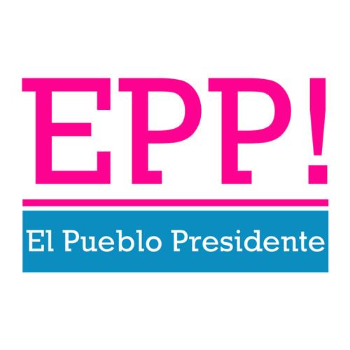 El Pueblo Presidente's avatar
