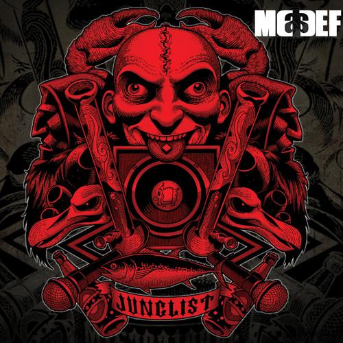 MC DEF's avatar