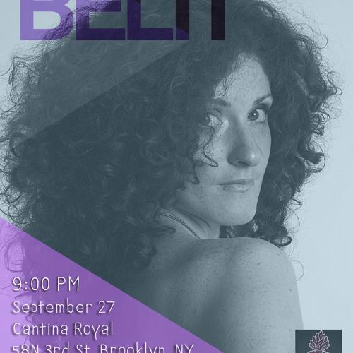 Belit's avatar