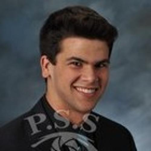Jacob Schneiderman's avatar