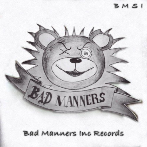 Badmanners Inc Recordings's avatar