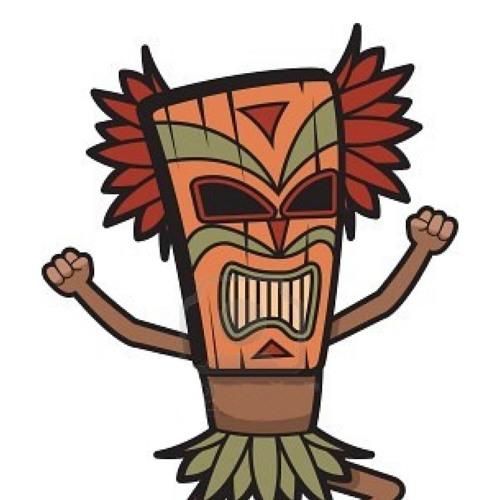 Jungle Shaman's avatar