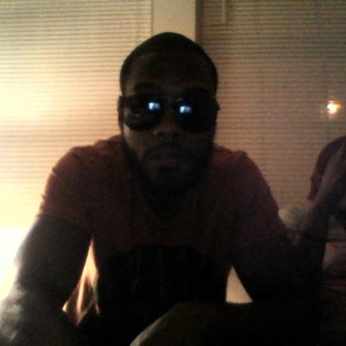 Antione M. Gibson's avatar