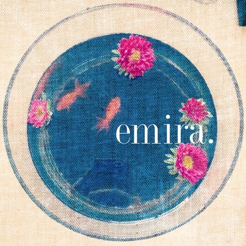 Emira Rosyada's avatar