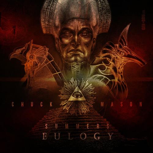 Chuck Mason's avatar