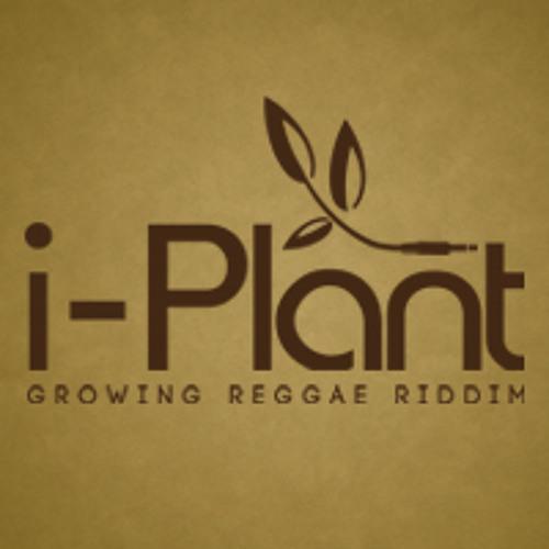 i-Plant's avatar