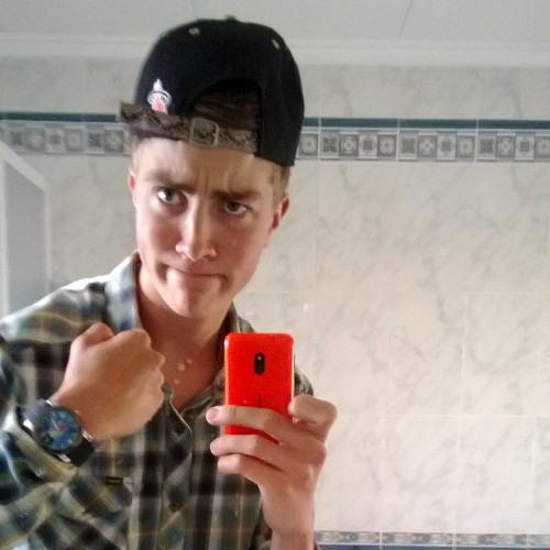 Henri Partti's avatar