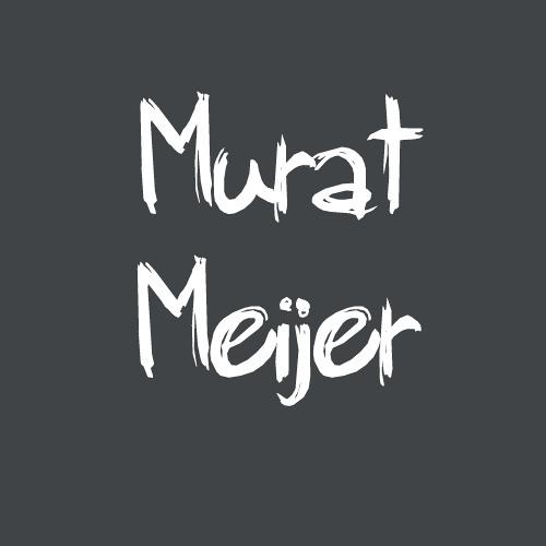 Murat Meijer's avatar