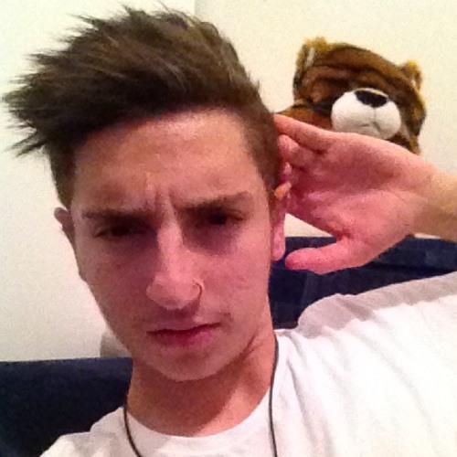 Matty Spitz's avatar