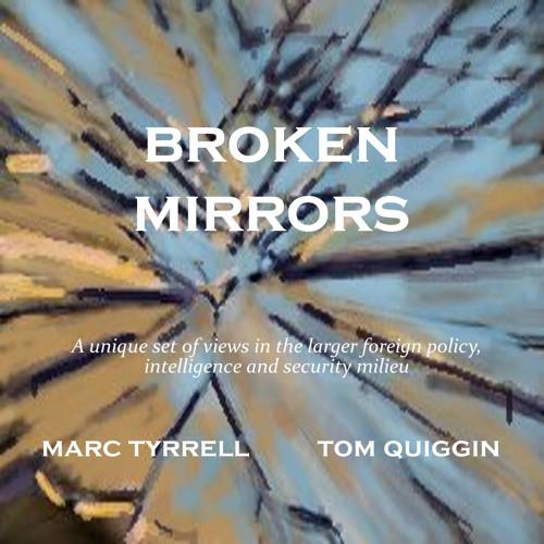 Broken Mirrors Podcast's avatar