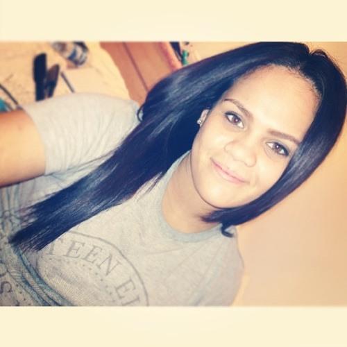 Lateeyah Johnson's avatar