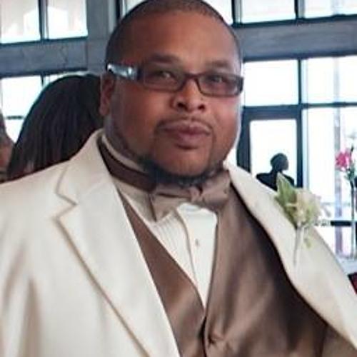 Phil Da Funk's avatar