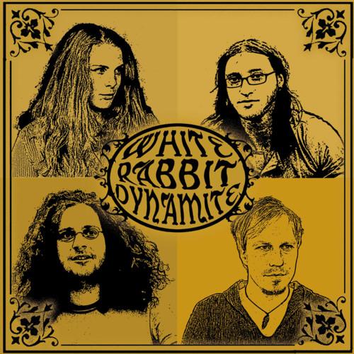 white rabbit dynamite's avatar