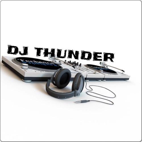 DJ thunder45's avatar