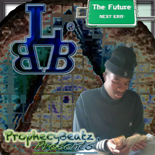 Im Just Living Life _ Prod; ProphecyBeatz (Officially Done)