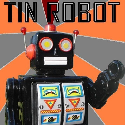 Tin Robot Band's avatar