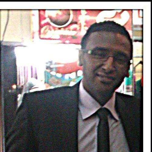 SadeK's avatar