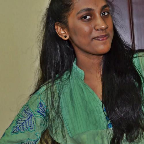 MalavikaMahesh's avatar