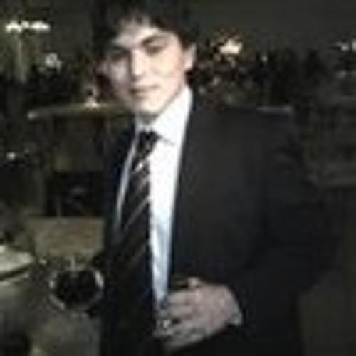 Daniel Yábar's avatar