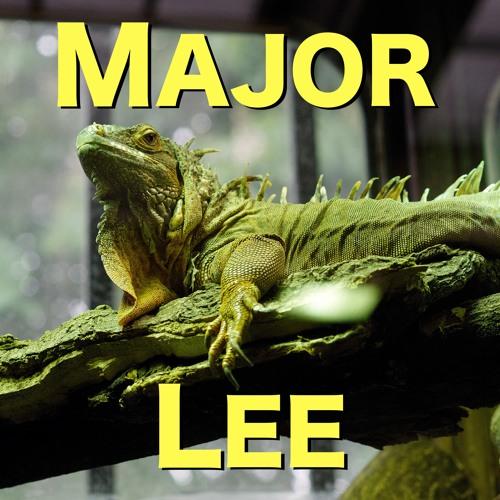Major Lee's avatar