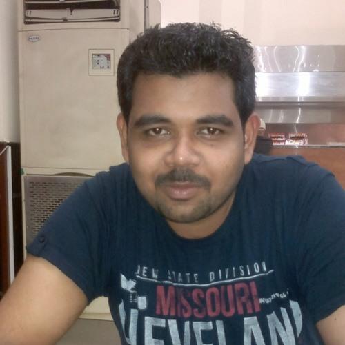 Dhanish M Nair's avatar