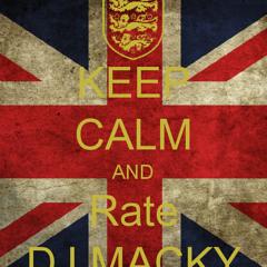 DJ MACKY THE YOUNG DJ